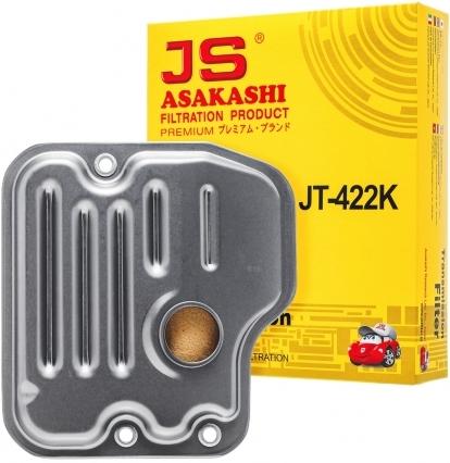 Фильтры JS ASAKASHI в ассортименте уже в наличии!